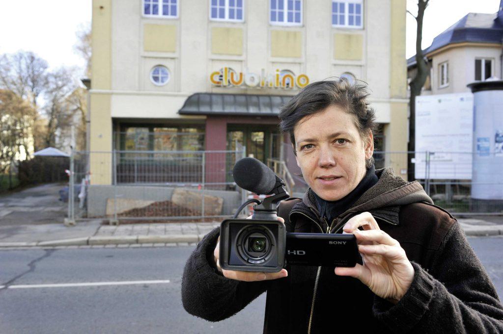 Beate Kunath (freischaffende Filmemacherin (lebt in Chemnitz und Berlin))