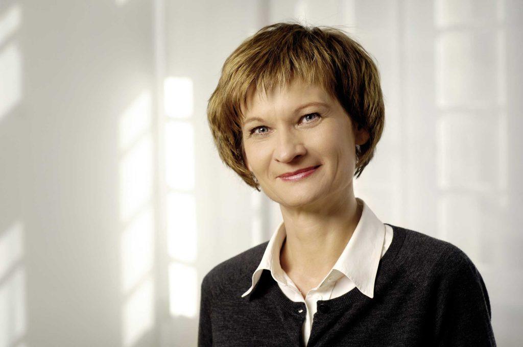 Barbara Ludwig (Oberbürgermeisterin der Stadt Chemnitz)