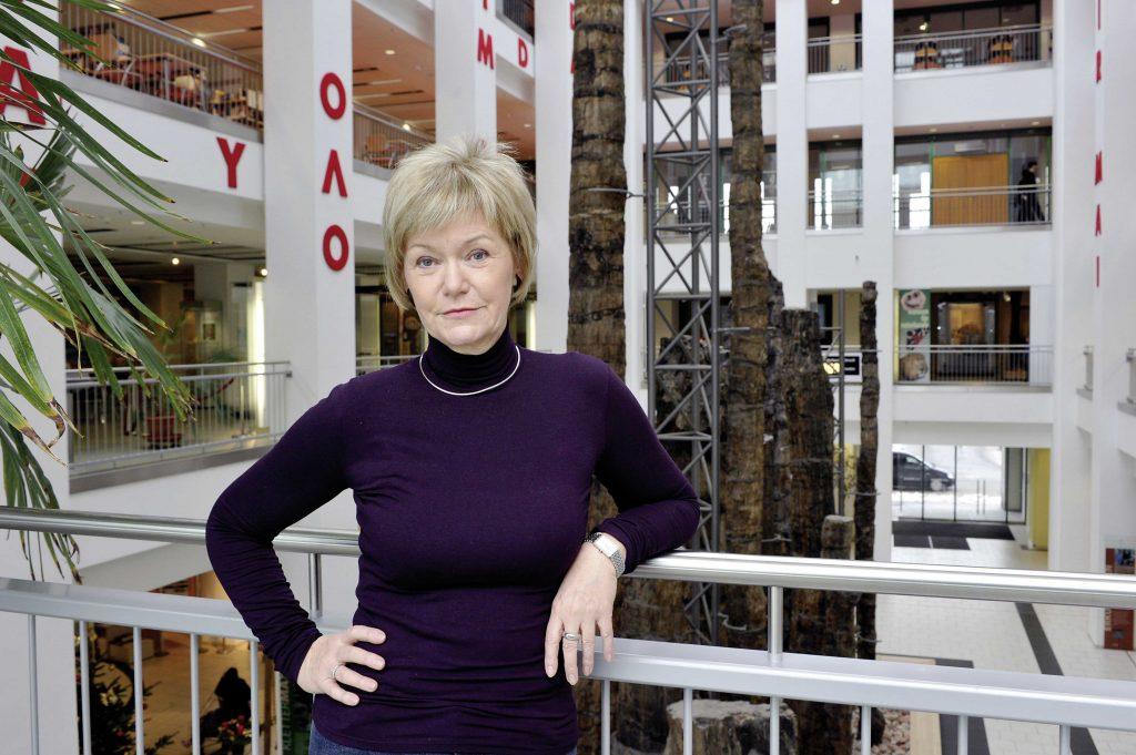 Dr. Ulrike Uhlig Vorstandsvorsitzende der Internationalen Stefan-Heym-Gesellschaft e.V.